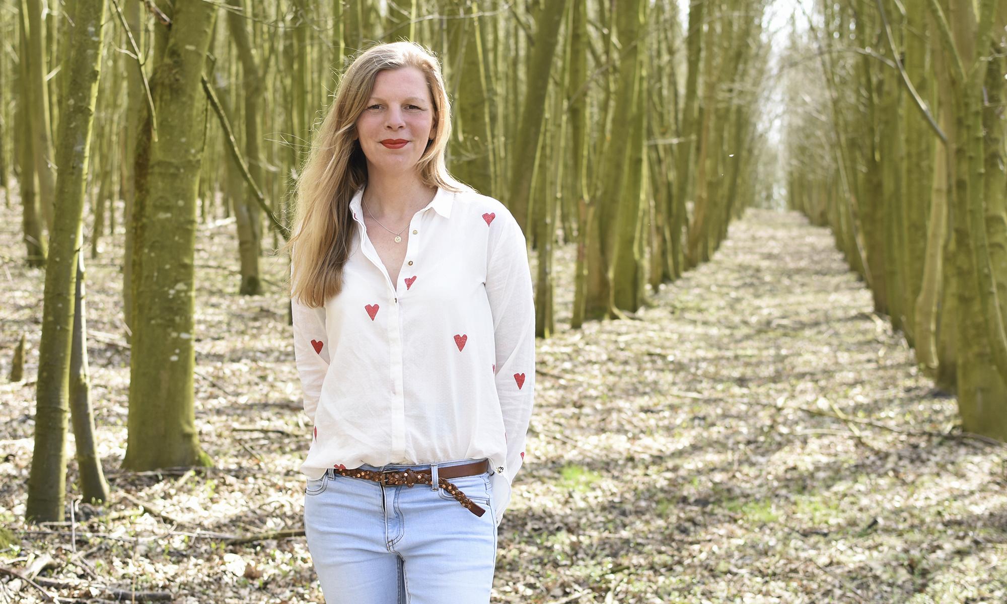 Portrait Katja Gobrecht